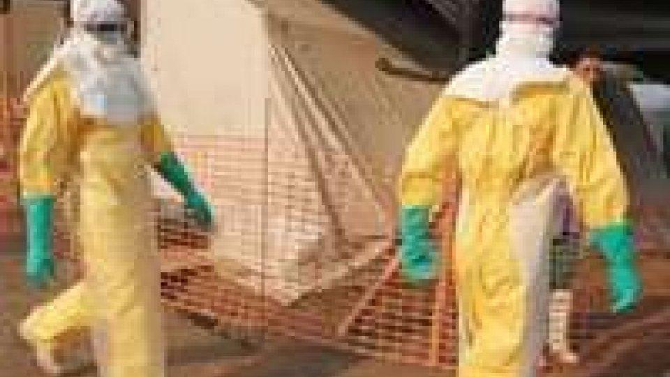 Ebola: cresce l'allarme dell'Oms sull'espansione del virus in Africa