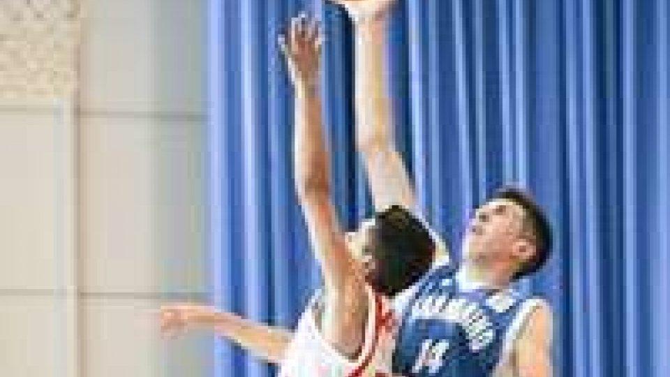 Europei Under 18: debutto vincente per San Marino