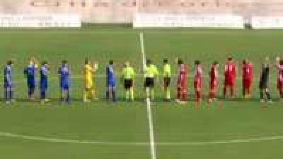 Lega Pro 30°: Forlì - Prato 2-2Lega Pro 30°: Forlì - Prato 2-2