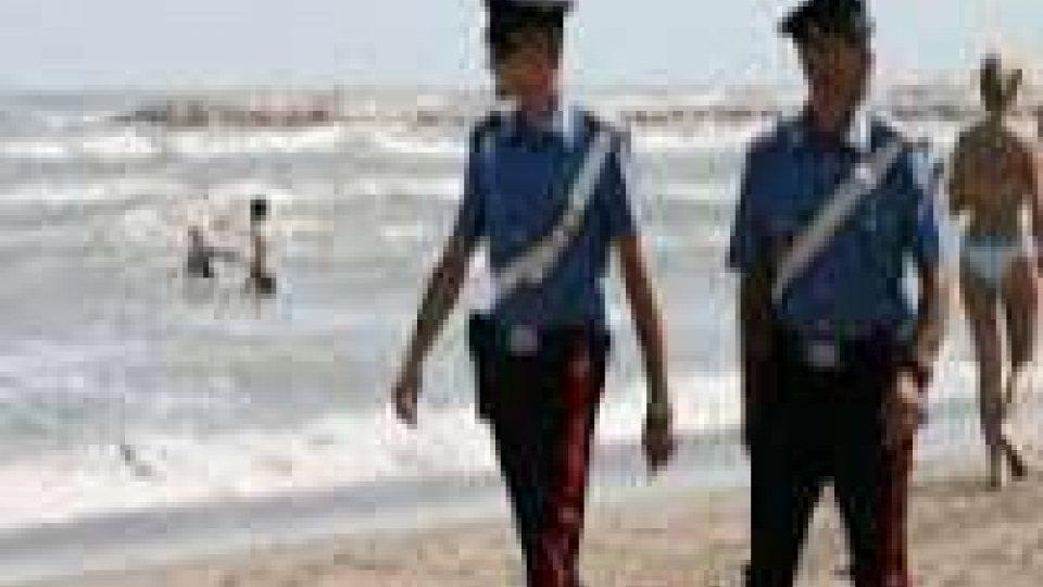 Sicurezza: 109 agenti a Rimini per l'estate