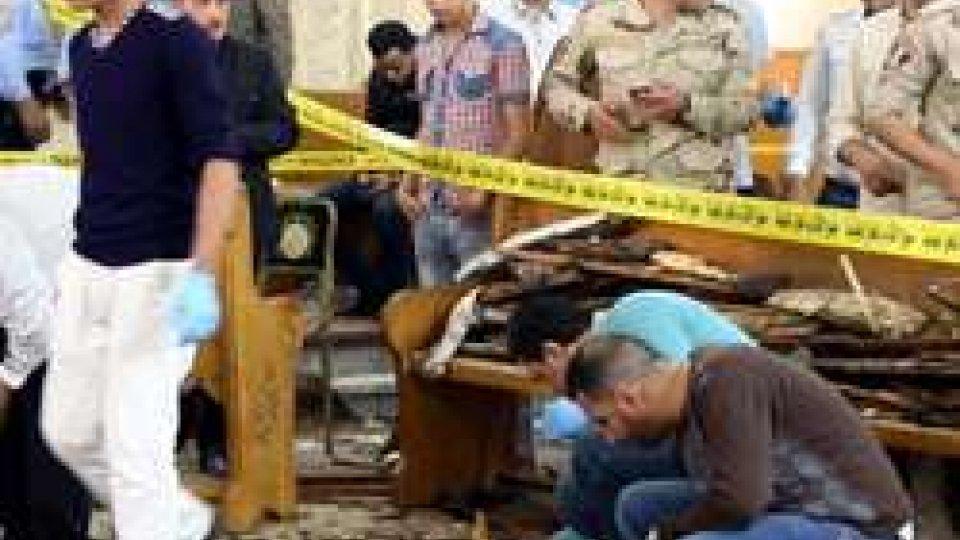 Attentati in Egitto e di Stoccolma: il cordoglio del segretario agli Esteri Renzi e del vescovo Turazzi
