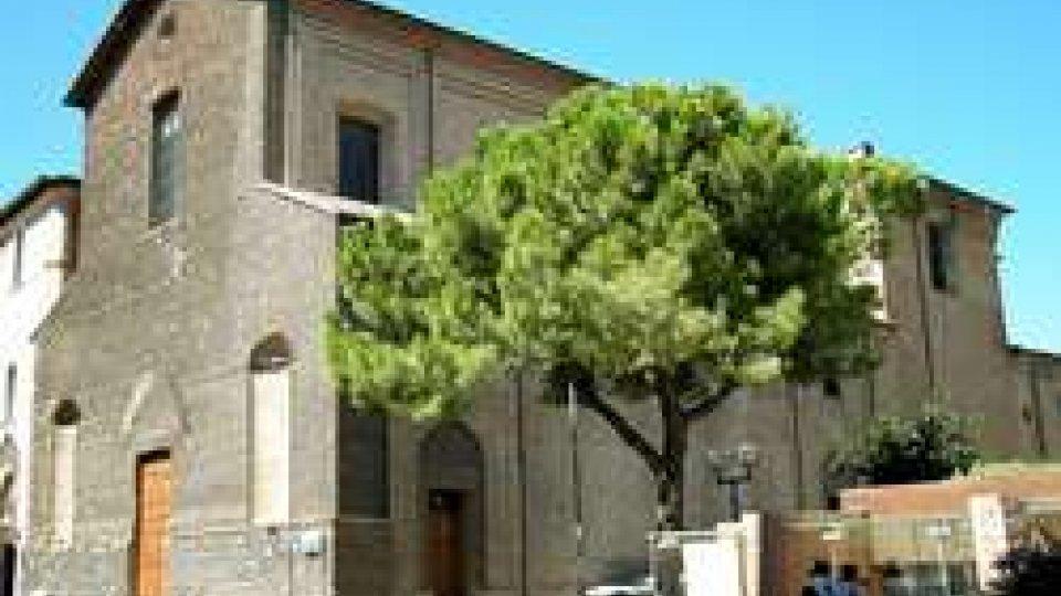 La chiesa del Suffragio