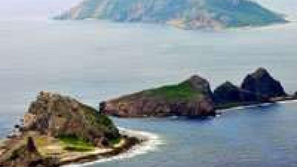 Isole Senkaku, intrusione cinese nello spazio aereo giapponese