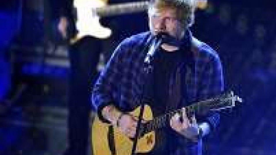 Ed Sheeran, due nuovi singoli