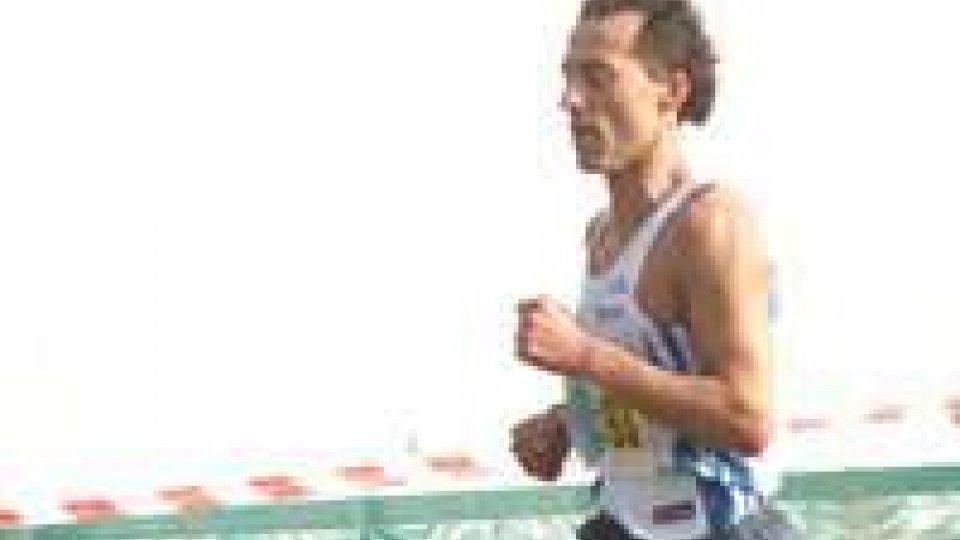 Campionati sammarinesi corsa su strada