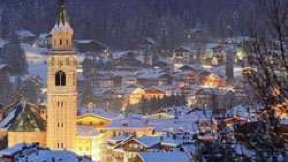 Capodanno: svolta animalista a Cortina, proibiti i botti di fine anno