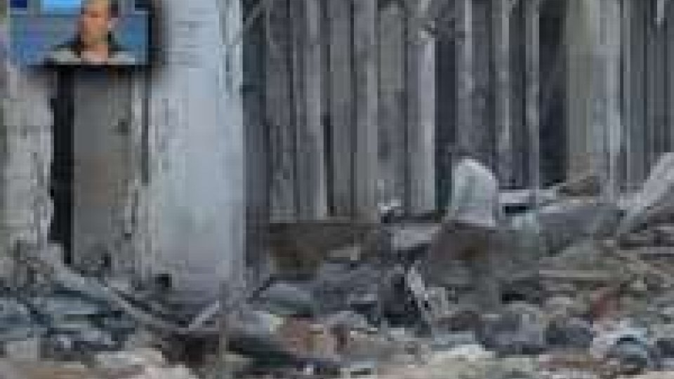 Medioriente: non si allenta la tensioneMedioriente: non si allenta la tensione