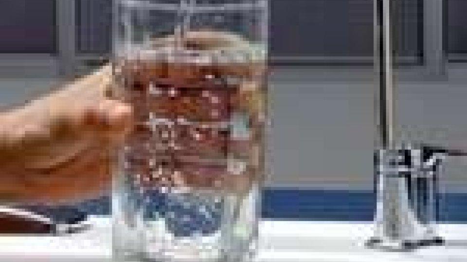 Preoccupazione a Novafeltria per l'ordinanza che impone di non utilizzare l'acqua