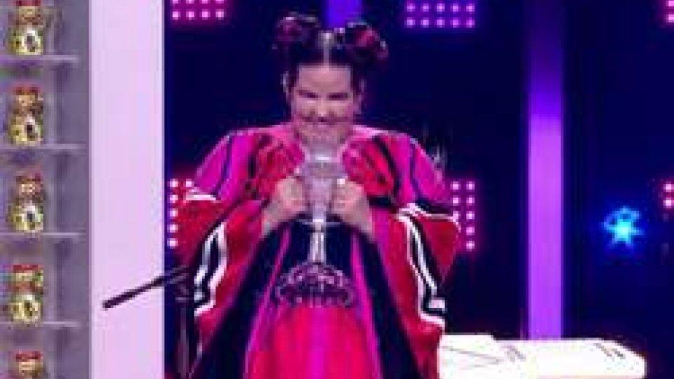 "NettaEurovision 2018, vince Israele: la canzone regina d'Europa è ""Toy"""