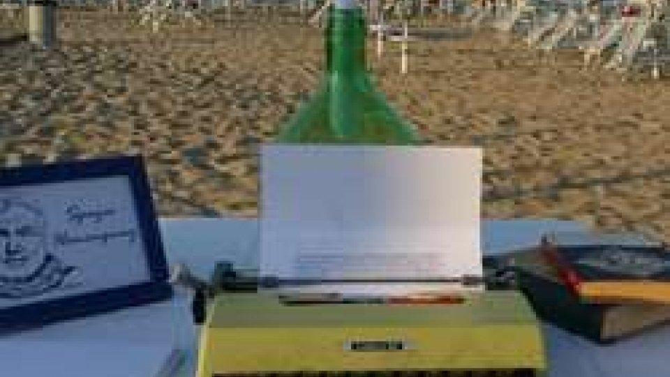 A Riccione due Lettera 32 in spiaggia per racconti di mare