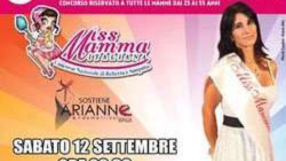 23°edizione di Miss Mamma Italiana a San Marino
