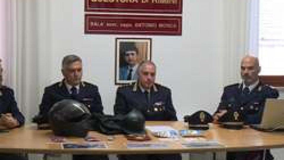 "Rimini, operazione ""Trilogy"": 2 arresti per furti Rolex e gioielli"