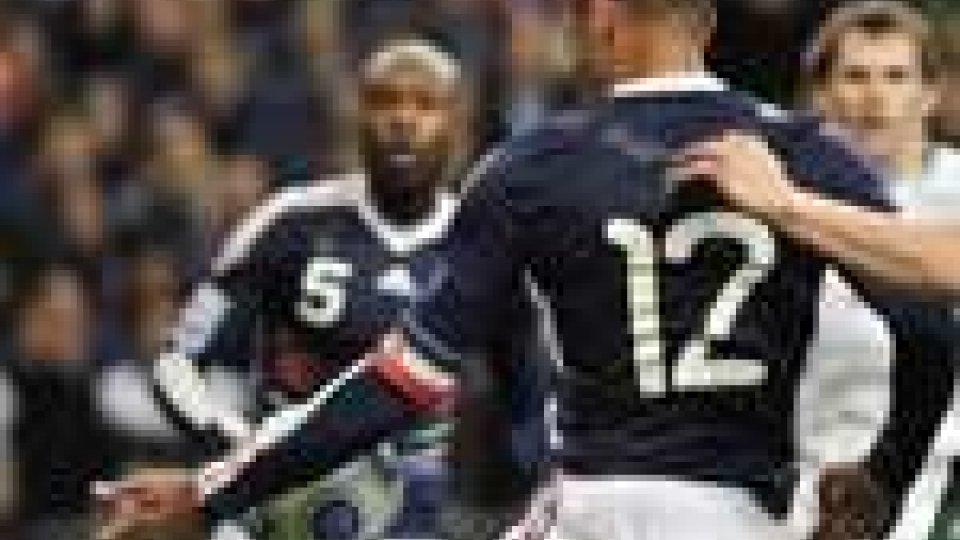 Tocco di mano, la Fifa assolve Thierry Henry