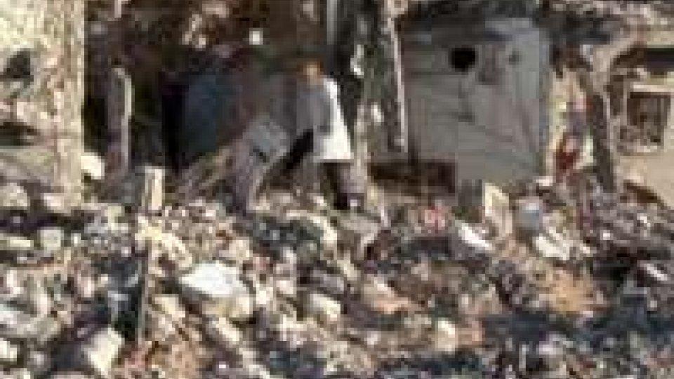 Almeno 72 i civili libici uccisi dalle bombe della Nato
