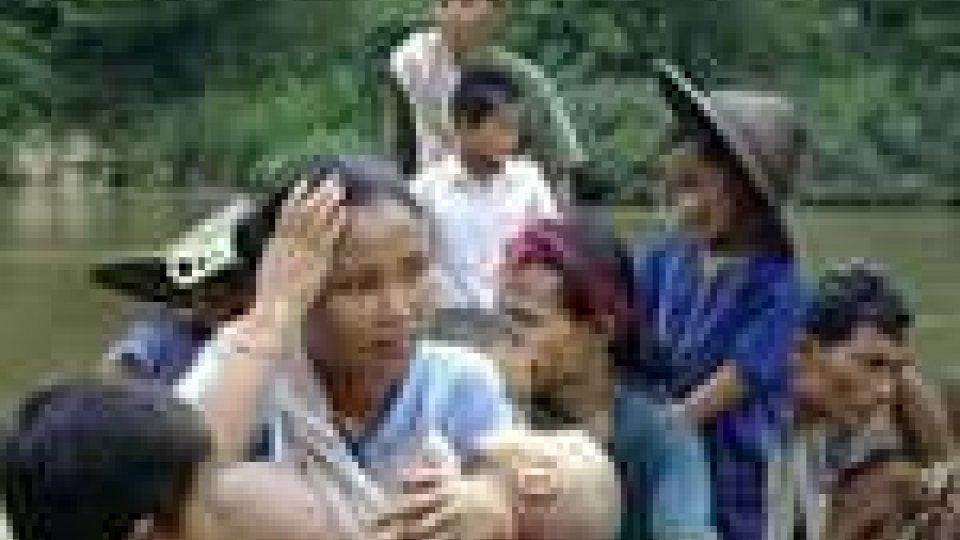 Birmania, raggiunto cessate il fuoco con ribelli di etnia Karen
