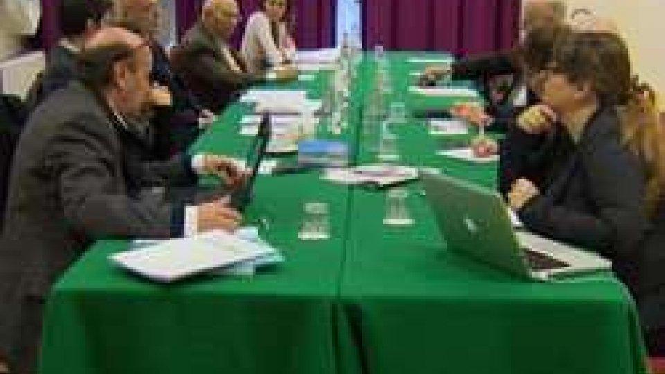 Riunito il comitato scientifico della Camera Penale