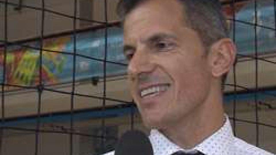 Marco Gatti4° Memorial Benvenuti: il commento del vice presidente della Federazione Pallavolo Gatti