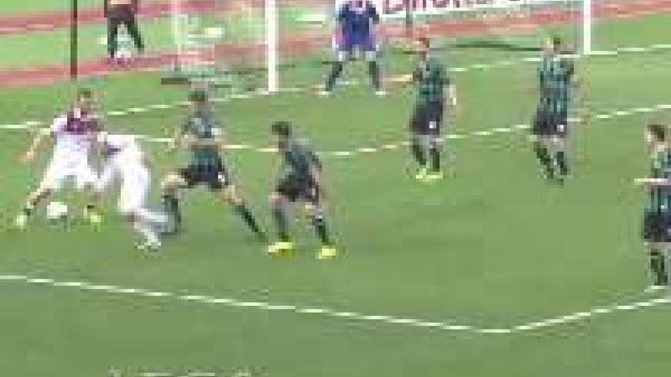 Tuttocuoio-Reggiana 1-1