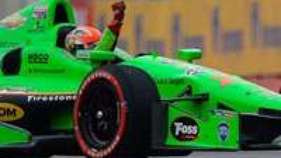 Indy: a Hinchcliffe la prova di San PaoloIndy: a Hinchcliffe la prova di San Paolo
