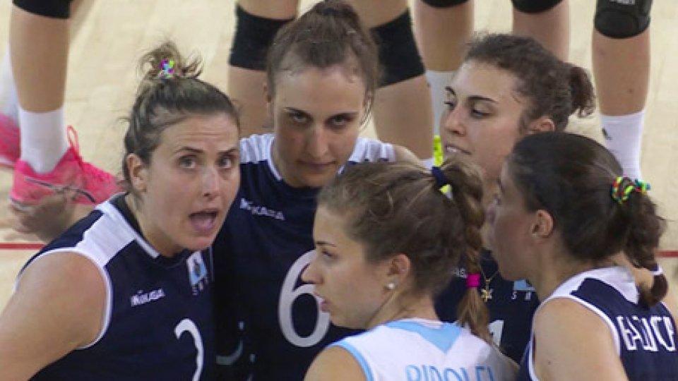 Nazionale femminile di VolleyDa Morolli a Lucchi-Polo, la Nazionale femminile di Volley cambia volto