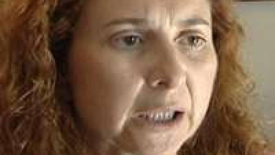 Frajda Ciacci, la sammarinese deportata ad Auschwitz: intervista a Patrizia di LucaFrajda Ciacci, la sammarinese deportata ad Auschwitz: intervista a Patrizia di Luca