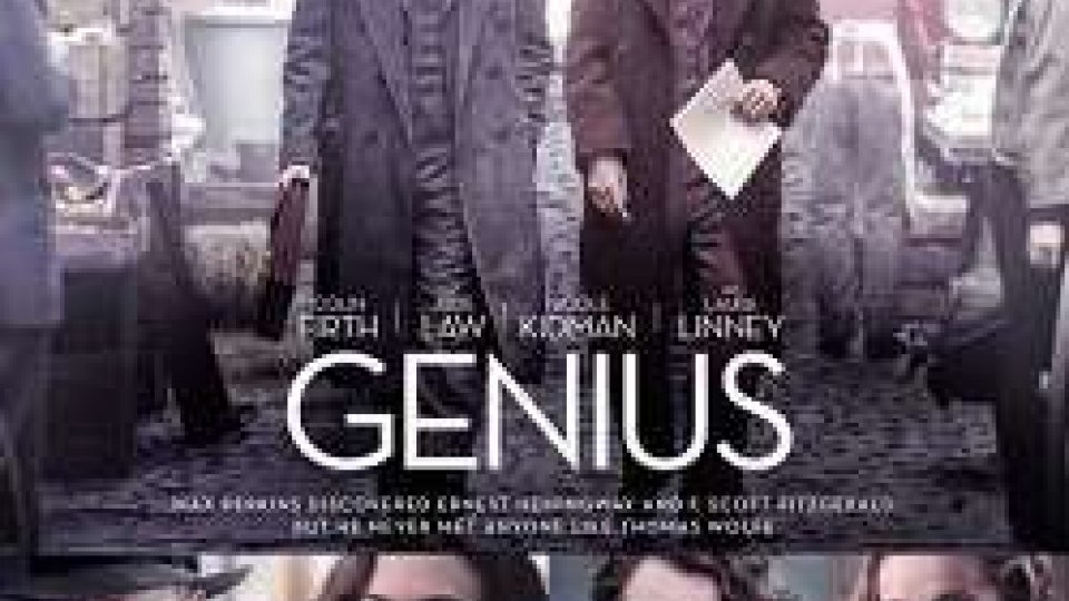 Cinema: Genius