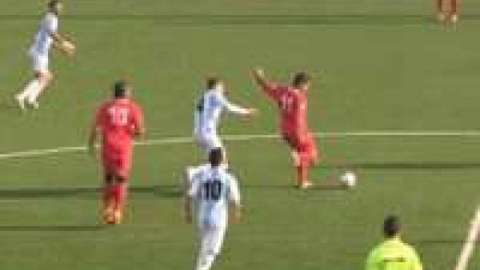 Fuga Entella: Savona battuto di misura nel derby
