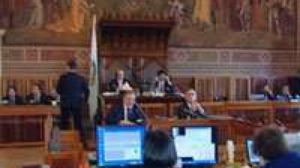 Consiglio Grande e Generale: domani seduta per approvare Legge di Bilancio