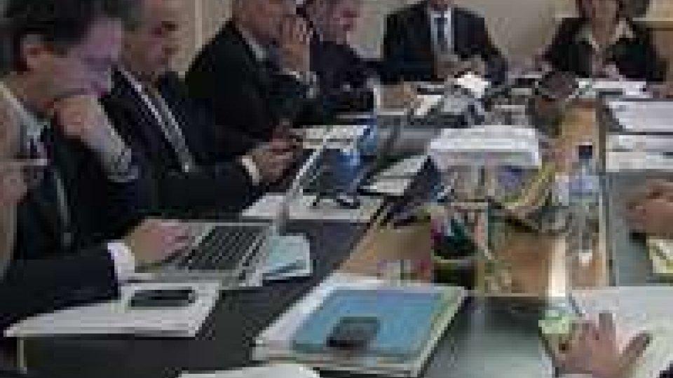 Il governo presenta le modifiche al progetto di riforma fiscaleIl governo presenta le modifiche al progetto di riforma fiscale