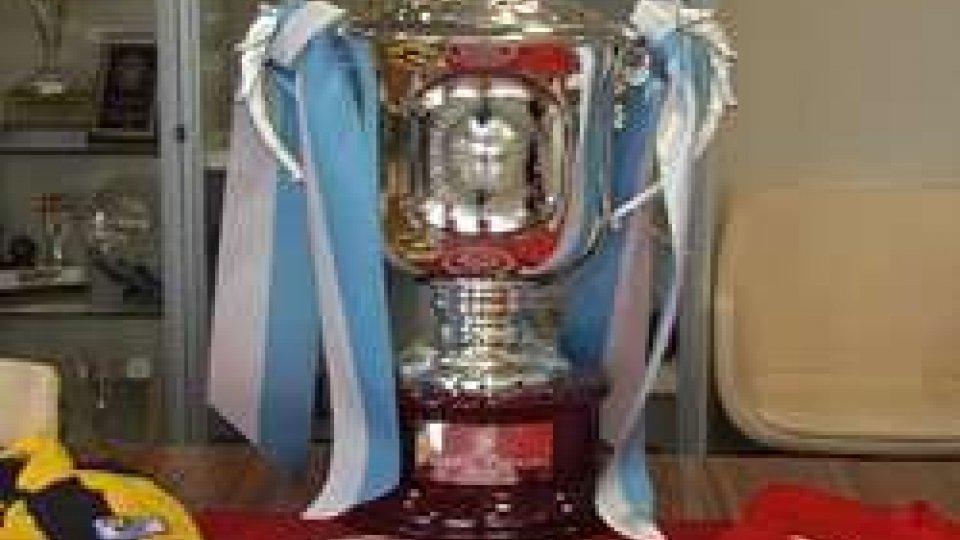 Coppa Titano 2016, sale la febbre per la finale