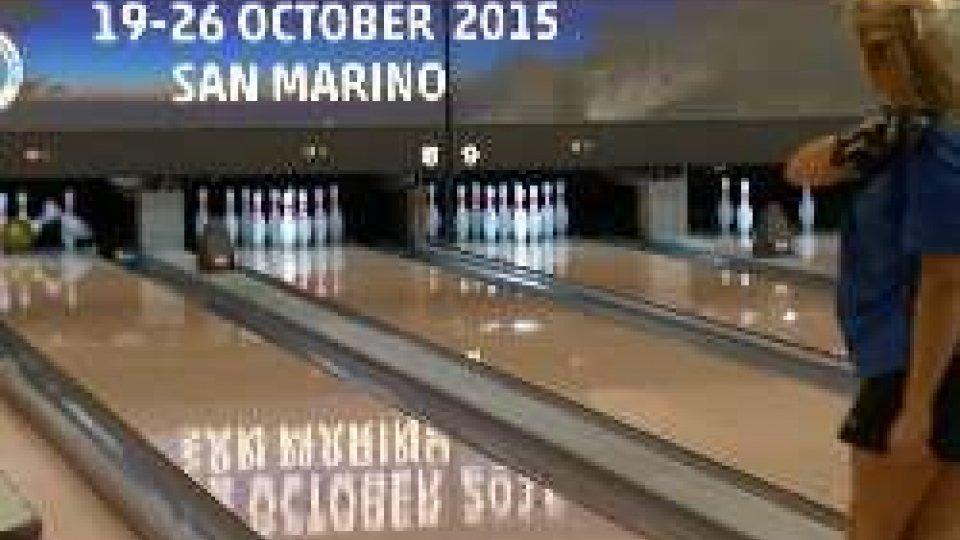 Bowling: coppa dei campioni chiusa la fase a gironi