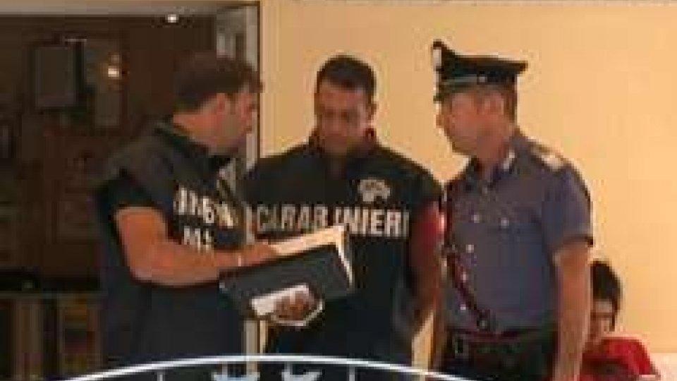 Gli hotel posti sotto sequestroRimini, sequestro e sgombero per due alberghi