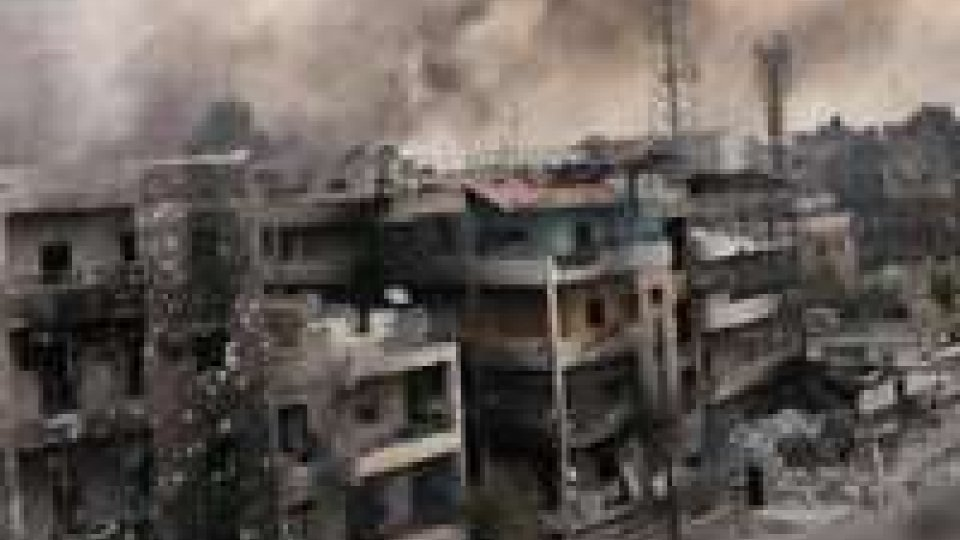 Il Consiglio invita a una soluzione pacifica della questione siriana