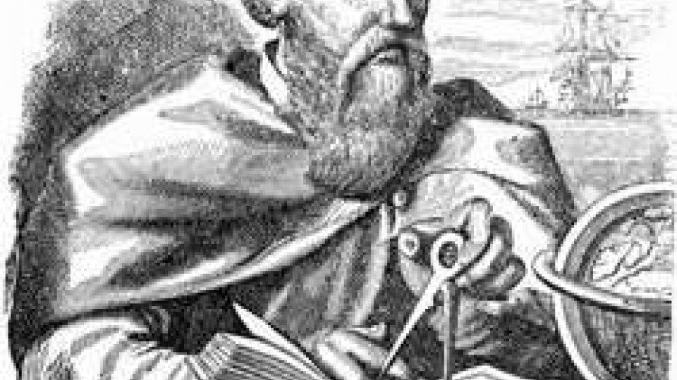 L'esploratore Amerigo Vespucci