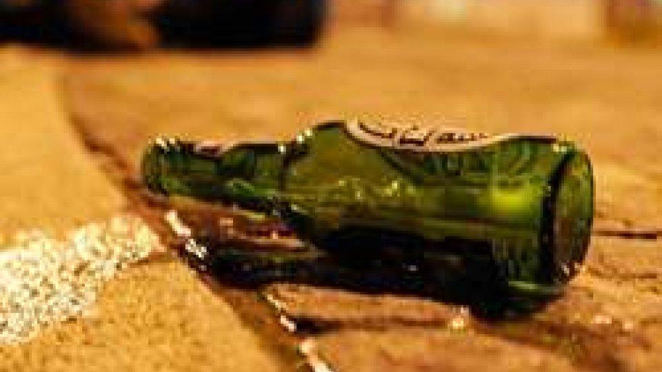 Rimini: minimarket vende alcol ai minori, sanzione di 9.000 euro