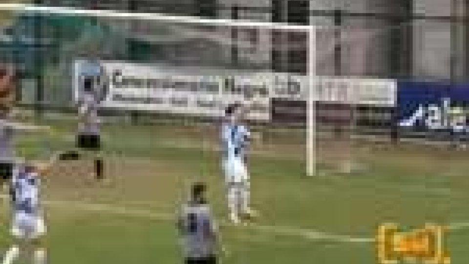 Alessandria - San Marino 0-0. Lapadula fallisce un calcio di rigoreAlessandria - San Marino 0-0. Lapadula fallisce un calcio di rigore