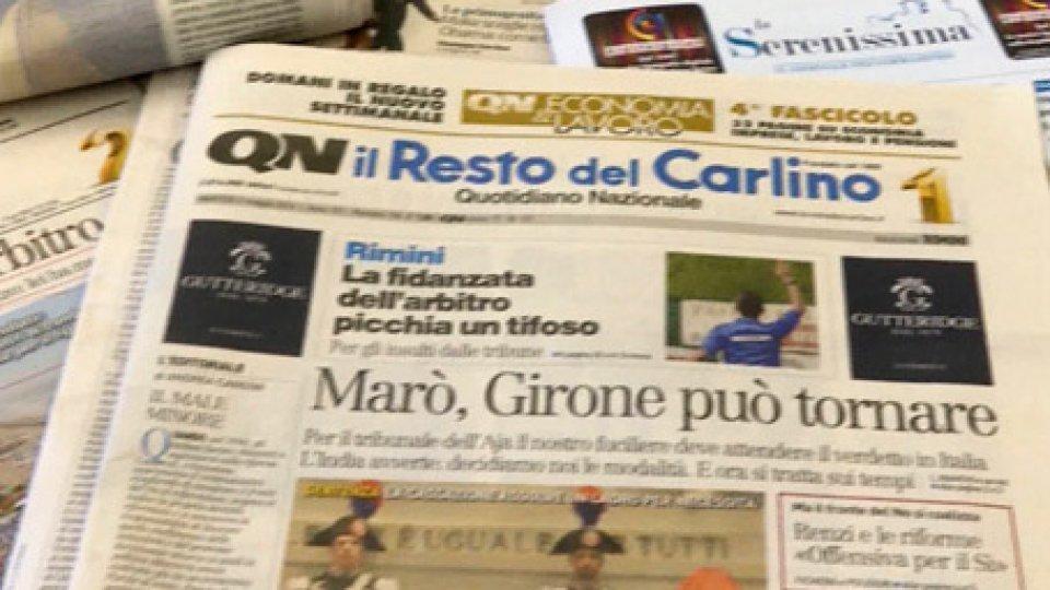 """Editoria: Maggioli si aggiudica """"La Voce"""""""