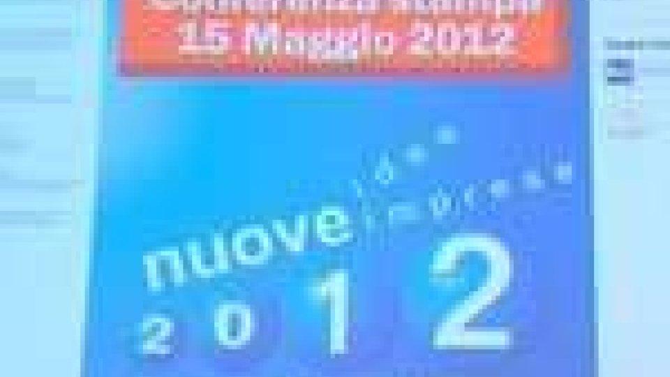 """""""Nuove Idee nuove imprese"""" 2012: presentati il piano formativo e i prossimi progetti""""Nuove Idee nuove imprese"""" 2012: presentati il piano formativo e i prossimi progetti"""