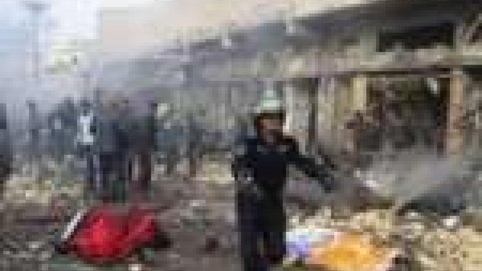 Riesplosa la violenza in Iraq
