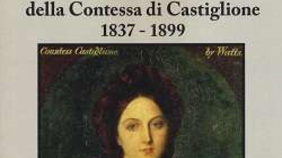 """A Villa Manzoni """" Il Romanzo della Contessa di Castiglione"""""""