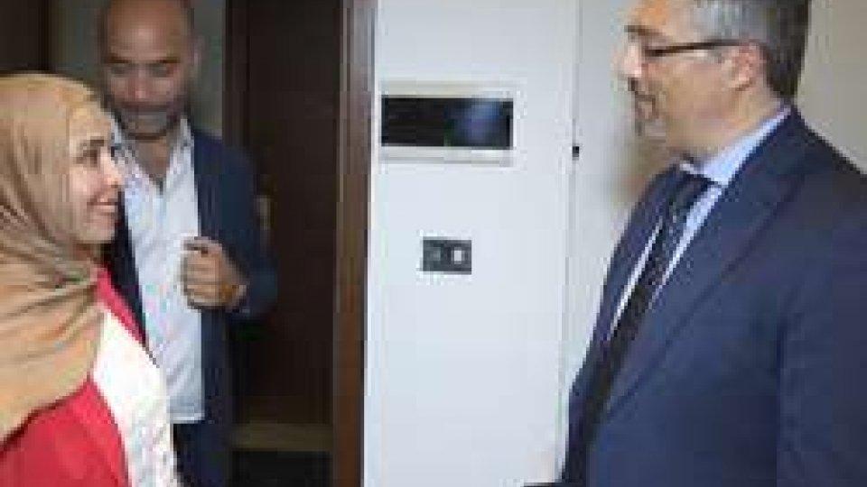 La Camera di Commercio illustra il sistema San Marino ai nuovi ambasciatori