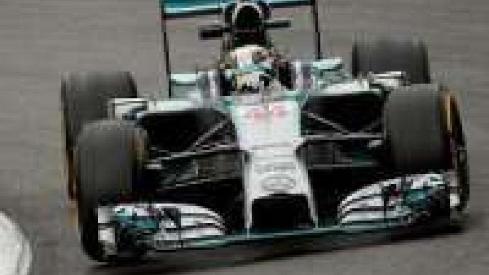 F1: Felipe Massa in pole a Zeltweg