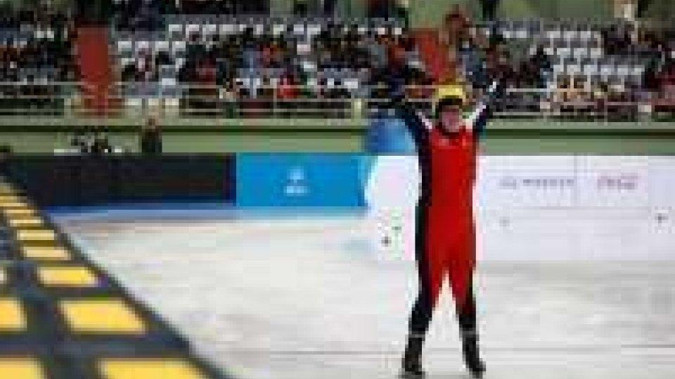 Special Olympics: domani il primo sammarinese in gara, le parole del Capo MissioneLa prima vigilia