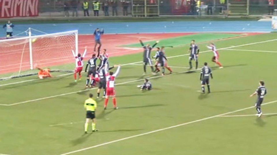 Rimini-MonzaSerie C, tre 1-0 per le romagnole: ok Imolese e Rimini, Ravenna ko