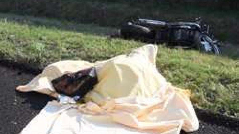 il mortale su A14A14: incidente mortale nel tratto forlivese