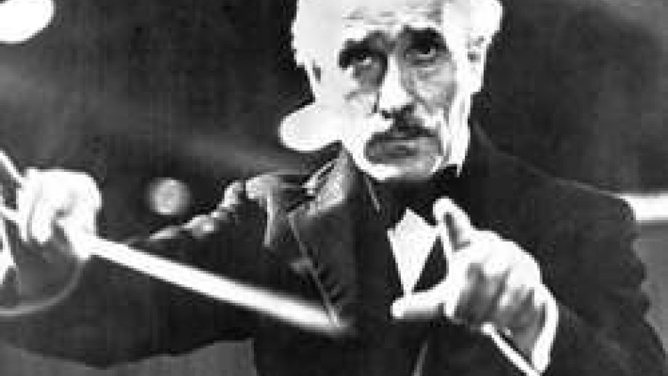 """Toscanini debutta al Metropolitan di New York con l'opera """"Aida"""" di Verdi"""