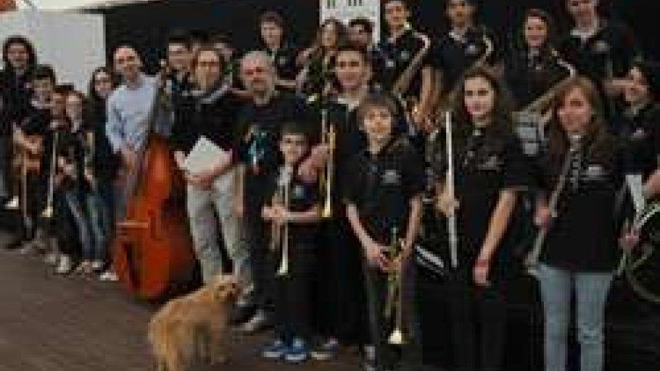 In scena la Mondaino Young Orchestra al Teatro Titano
