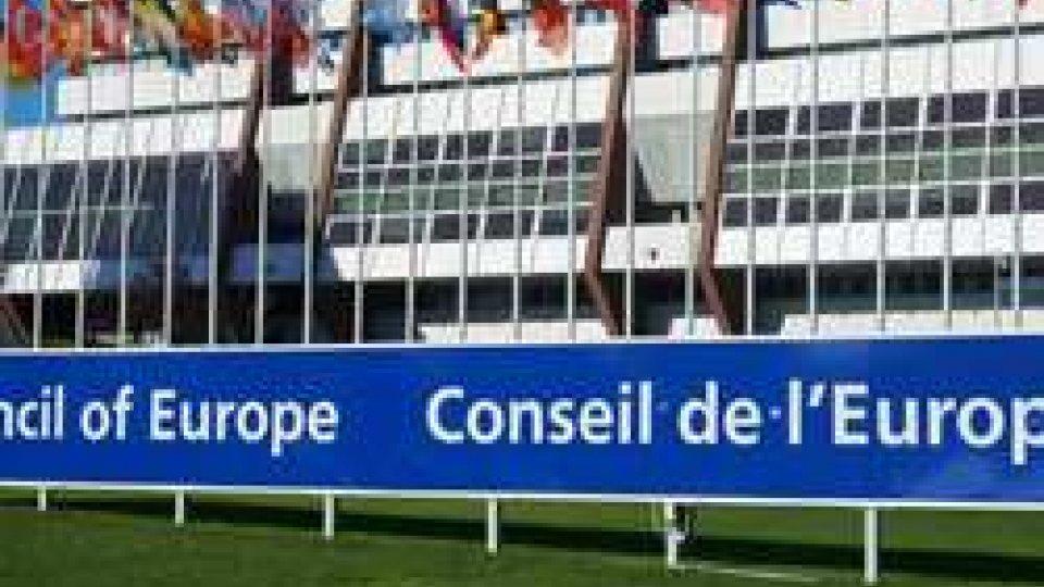 Consiglio d'Europa: la delegazione sammarinese parteciperà alla seconda sessione dell'Assemblea Parlamentare