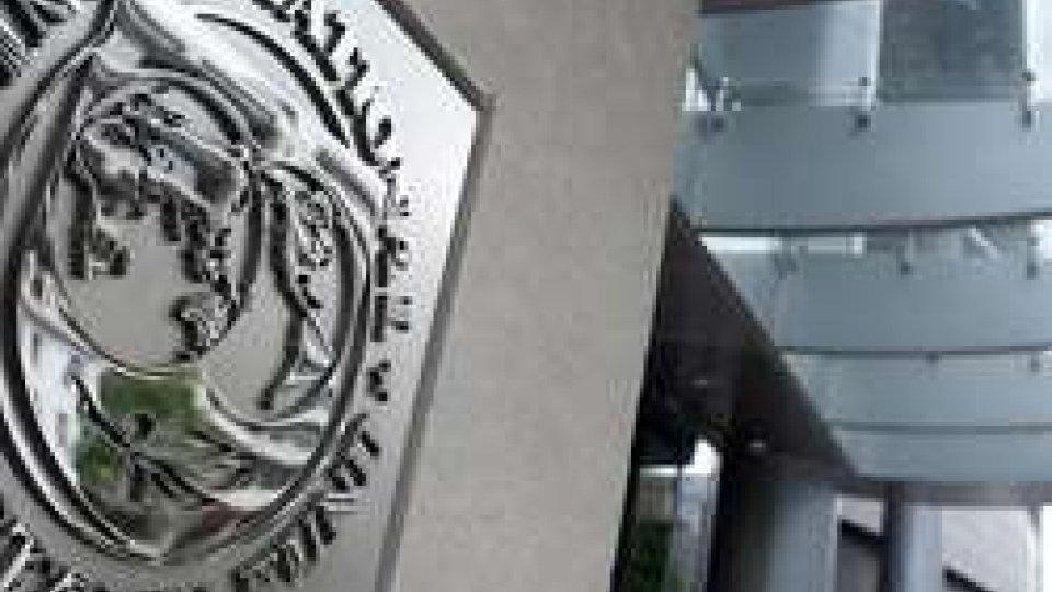 Fmi alza Pil Italia: +1,3% in 2017
