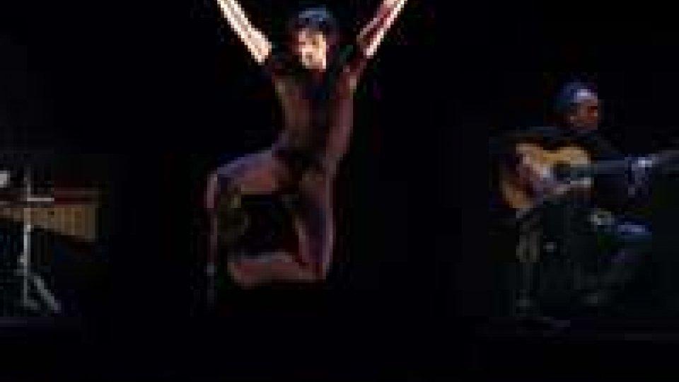 In arrivo sul Titano il magnifico danzatore spagnolo, Miguel Ángel Berna
